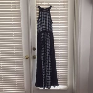 NWT Philosophy Maxi Dress Sz M